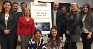 NIH FB 10 years big