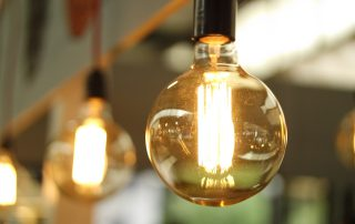 A lull in innovation, or a preoccupation