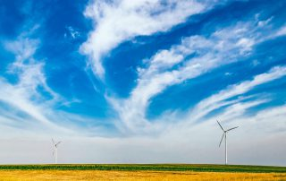 California is Clean Energy Central