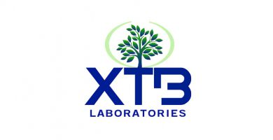 XTB Laboratories Logo
