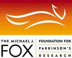 michael j fox foundation logo