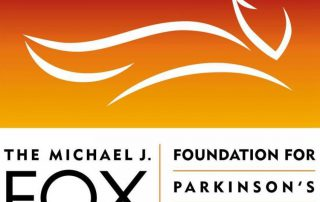 michael j fox foundation logo